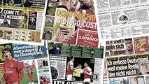 Gareth Bale plombe déjà le mercato du Real Madrid, la performance dingue de João Félix régale le Portugal