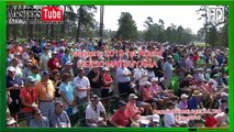 【golf】MASTERS2019 1stROUND HIDEKI MATSUYAMA(マスターズ 1日目 松山英樹プロ)