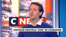 """Doctolib : nouvelle """"star"""" de l'économie - Hebdo de l'Eco"""