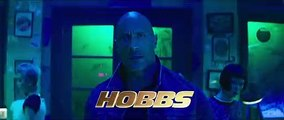 Fast & Furious Presents Hobbs & Shaw (2019) Official Telugu Dubbed Movie Trailer