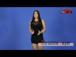 Casting Presenter: CHRISTINE TAYAR