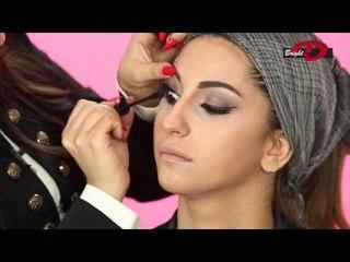 Beauty Lounge by Eliane Khoury: FALSE EYELASHES & MASCARA