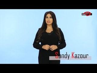Casting Presenter: SANDY KAZOUR