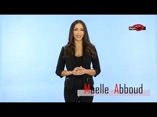 Casting Presenter: MAELLE ABBOUD