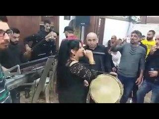 اقوى موال كوثر منصور حفلة لبنان 2019 / kawthar Mansour - Mawal