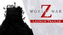 World War Z - Trailer de lancement