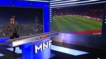 Jamie Carragher uses virtual reality to analyse Mo Salah's goal against Southampton | MNF