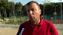 Tennis: le 21ème Open d'Istres démarre samedi!