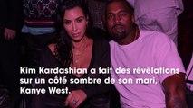Kim Kardashian : elle se confie pour la 1ère fois sur les troubles bipolaires de Kanye West