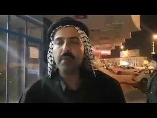كارثة انسانية في النجف قرب مرقد الامام علي ع...من المسؤول عنها؟؟