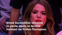Khloé Kardashian : trahie par Tristan Thompson, elle le clash à nouveau !