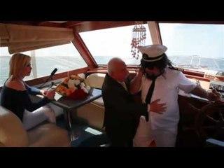Yakht Al Nojoom - Mohammad Al Shammat | يخت النجوم - محمّد الشماط
