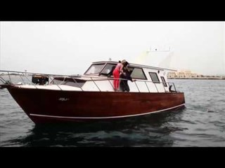 Yakht Al Nojoom - Fawzi Bshara | يخت النجوم - فوزي بشارة