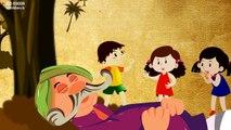 Dada Ki Mooch | Hindi Balgeet | Haste Gaate | Lalitya Munshaw | Mehul Surti | Children Song