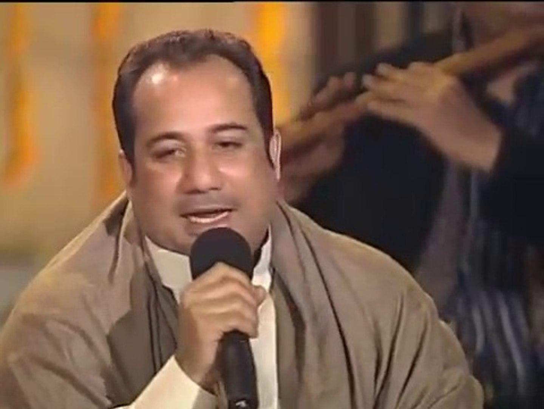 Rahat Fateh Ali Khan Koi Mere Dil Da Haal Na Jaane O Rabba  Live Performance
