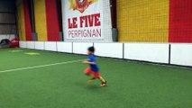IMED MISSOUME - ASPTG ELITE FOOTBALL - FIVE PERPIGNAN - 11.04.2019 - V2
