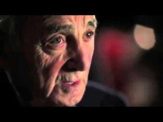 Apik Aroyan & Charles Aznavour - Genocide Interview |  أبيك ارويان و شارل ازنافور- مقابلة