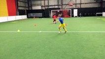 LORENZO CALANDRA - ASPTG ELITE FOOTBALL - FIVE PERPIGNAN - 11.04.2019 - V2