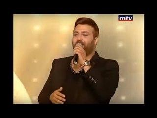 Rabih Gemayel - Oriental Night | ربيع الجميل - مهرجان الاغنية الشرقية