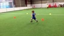 PAOLO CALANDRA - ASPTG ELITE FOOTBALL - FIVE PERPIGNAN - 11.04.2019 - V2