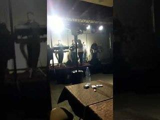 حفلات راس السنة سوسن الحسن بروفة اغنية عراقية