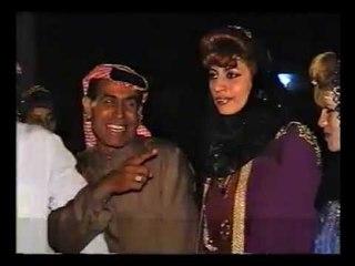 أحمد ابراهيم و الداعور دبكة نشلة (عرب طوقان) AHMAD IBRAHEM ADDAWOR DABKET NASHLI