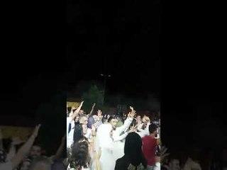 حفله الـ الصوان في لبنان - احمد العلي واسعد الخطيب
