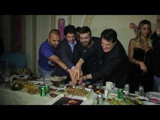 Rabih Gemayel - Birthday Party 2015 | ربيع الجميل - عيد ميلاده