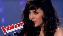 Nina Simone / Muse - Feeling Good | Al.Hy | The Voice France 2012 | Prime 2