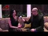 Brigitte Yaghi - Interview Khabar 3ajel | بريجيت ياغي - مقابلة خبرعاجل