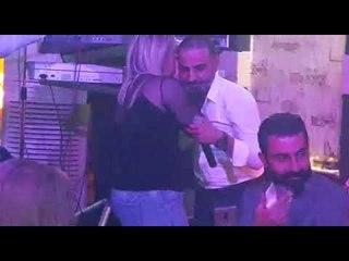 اجمل حفلة بهاء اليوسف - والنجمة سوسن الحسن - دمشق   باب توما