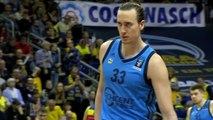 7DAYS EuroCup Finals interview: Dennis Clifford, ALBA Berlin