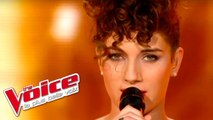 Maxime Le Forestier - Né quelque part | Maureen Angot | The Voice France 2012 | Prime 2