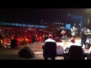 Mohamad Eskandar - Ghorfet 3amaliyat - Live Mawazine 2013   محمد اسكندر - غرفة عمليات - حفلة موازين