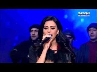 Brigitte Yaghi - Ya Sayf 3al A3da Tayel [The Ring]   بريجيت ياغي - يا سيف على الأعدا طايل