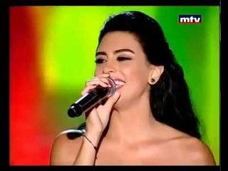 Brigitte Yaghi - Medly sabah   بريجيت ياغي - ميدلي صباح