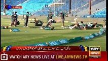 Sports Room | Najeeb-ul-Husnain | ARYNews | 12 April 2019