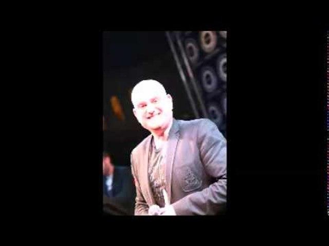 CHRIS HAWAT ORIENTAL NIGHTS AT ETOILE JBEIL - LIVE RECORDINGS - Saturday 11 10 2014 Part 02
