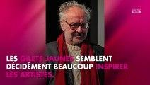Jean-Luc Godard inspiré par les Gilets jaunes : Il dévoile son idée de film