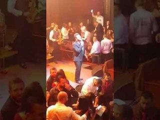 Naim gerges sings medley wael kfoury نعيم جرجس يغني وائل كفوري
