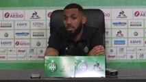 """Yann M'Vila : """"La Ligue Europa, ça serait kiffant"""""""