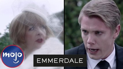 Top 10 WTF Emmerdale Moments
