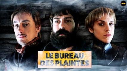 BUREAU DES PLAINTES : GAME OF THRONES
