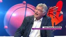 QUART TEMPS, l'émission dédiée au basket