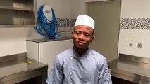 """""""Pour moi, apprendre la cuisine mahoraise c'est pour l'introduire dans ma cuisine"""""""