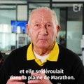 Pourquoi un marathon fait-il 42,195 km ?