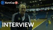 7DAYS EuroCup Finals interview: Aito Garcia Reneses, ALBA Berlin