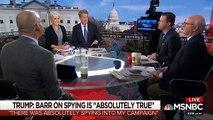Joe Scarborough Calls Devin Nunes A Dumb*** After FISA Conspiracy Theory
