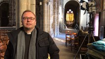 La messe des Rameaux sera filmée à 360 degrés