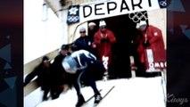 Les légendes du Ski